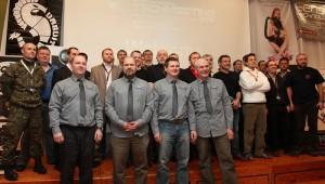 Konference potápěčů – Techmeeting 2012