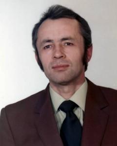 Blahopřejeme Ing. Jiří David sedmdesátníkem