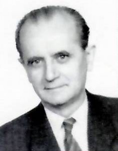 Za profesorem Ing. Jindřichem Bilanem, CSc.