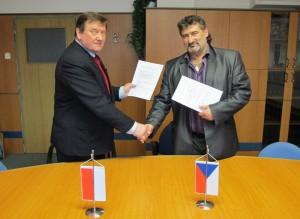 Spolupráce s polskou BZS potvrzená