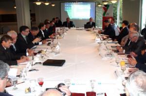 VI. mezinárodní konference IMBR v Kanadě