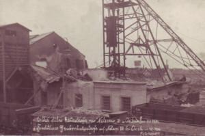 Tragédie na dole Nelson v roce 1934