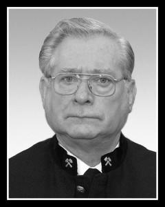 Zemřel profesor Roman Makarius