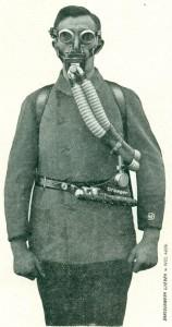 Ohlédnutí do historie – DRÄGER 1923