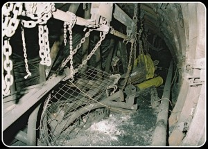 35 let od výbuchu na Dole 1.Máj