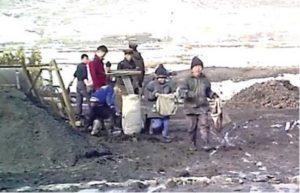 Oběti na životech v dole v Severní Koreji