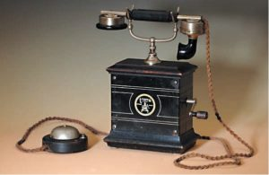 Komunikace v báňské záchranné službě, historie a budoucnost