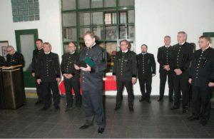 Slavnostní předání záchranářských záslužných křížů v Ostravě